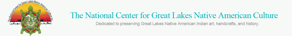 National Center for Great Lakes Native American Culture